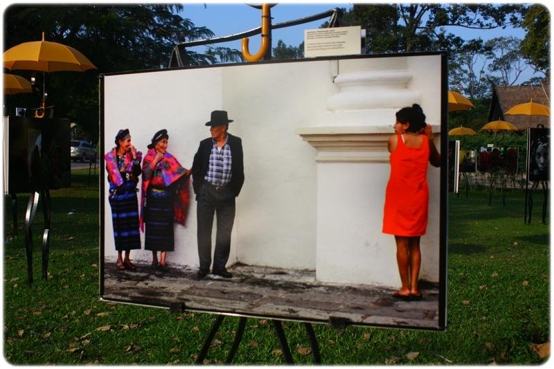 фотография с фотовыставки в Сием-Рипе