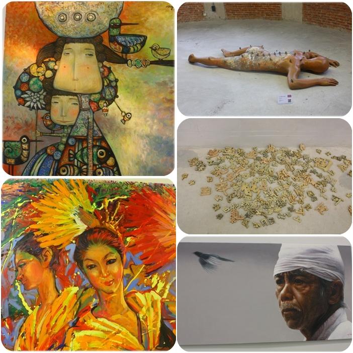 27 азиатская выставка современного искусства