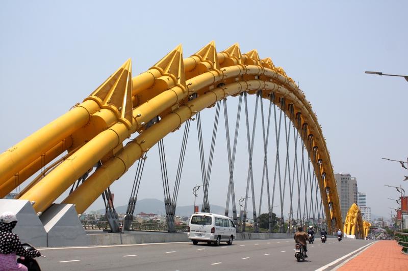 мост дракона фото элементы