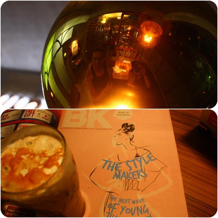 джаз кафе в Бангкоке