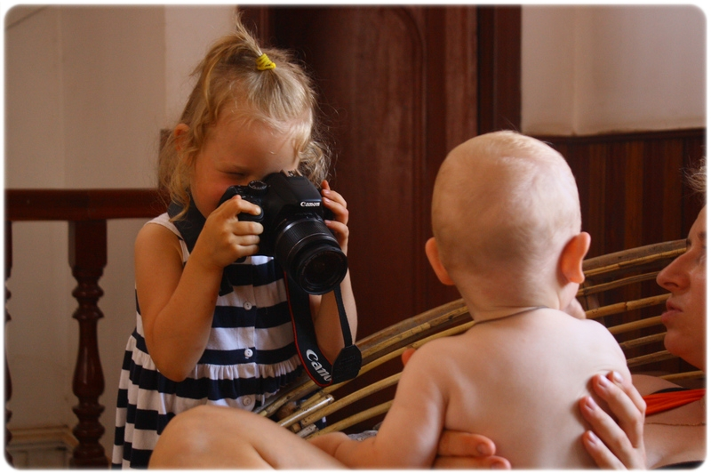 photo -children