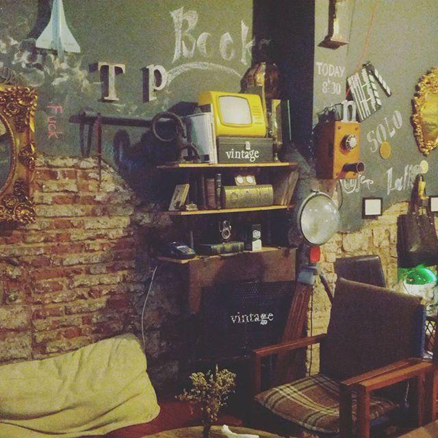 ханойское кафе, фото, shake reality